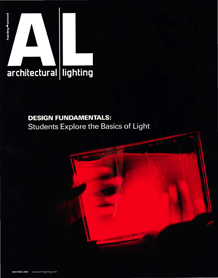 Architectural Lighting, The Catalyst